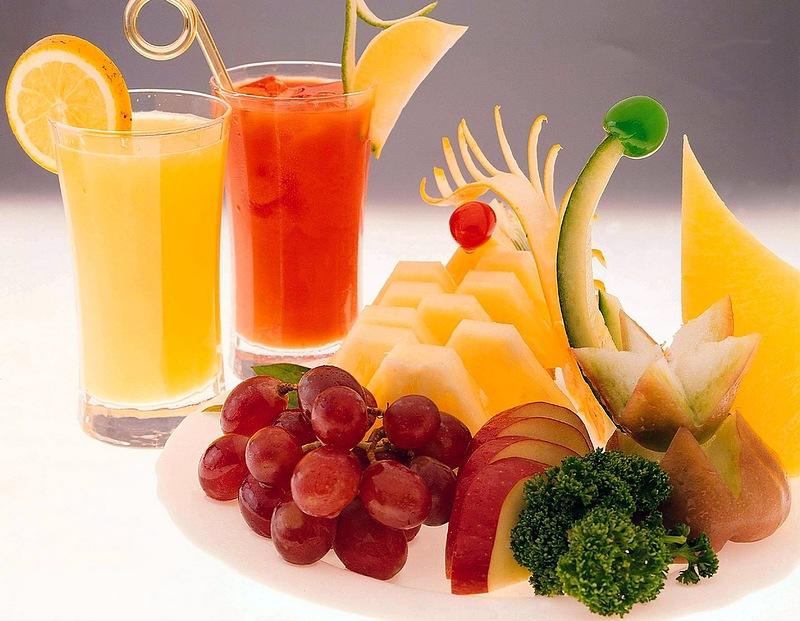 Ешьте витамины, пейте витамины и будьте здоровы!