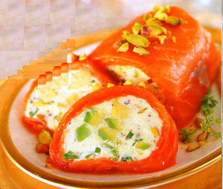 Лучшие салаты рецепт с фото